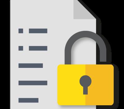 Data breach image